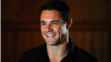 All Black Dan Carter