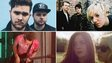 Royal Blood, Darlia, Honeyblood, Drenge