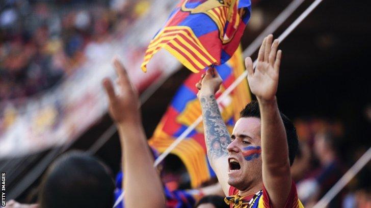 Copa Del Rey Cup