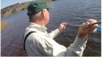VIDEO: Global fly fishing event comes to SW