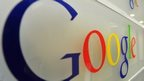 Google shares fall on ad concerns