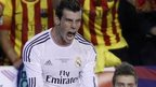 Bale winner sees Real lift Copa del Rey
