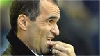 VIDEO: Martinez on 'hurtful' Everton defeat