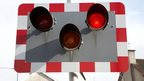 level crossing lights