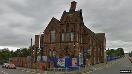 Adderley Primary School