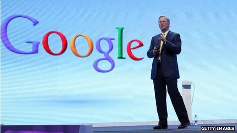 German media boss criticises Google...