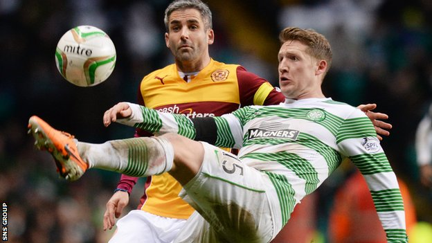 Celtic will be looking for a fourth consecutive league title next term