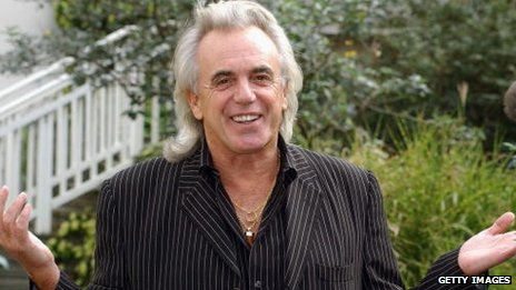 Peter Stringfellor