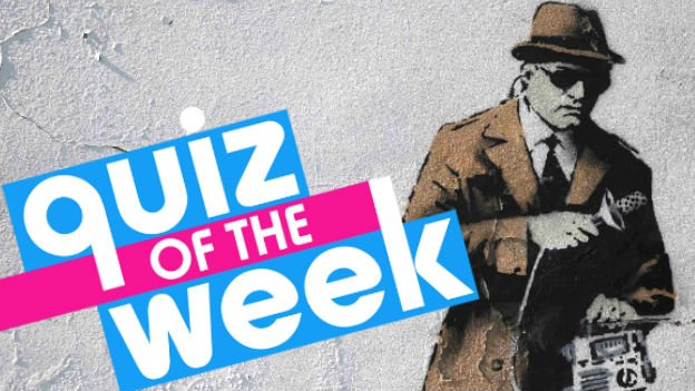 David Beckham quiz of the week