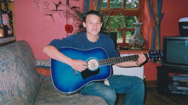 Adam Rushton