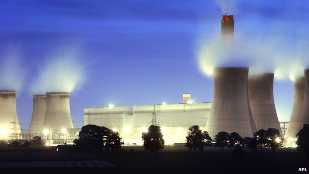 EU green light for UK carbon project...