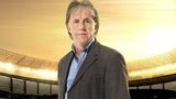 Match of the Day pundit Mark Lawrenson