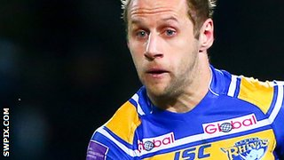 Rob Burrow