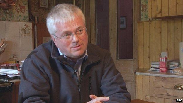 Ewan Macdonald