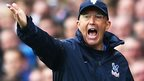 Pulis happy to discuss Cardiff row