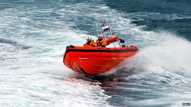 Appledore Atlantic 85 Glanely