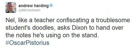 Andrew Harding tweet