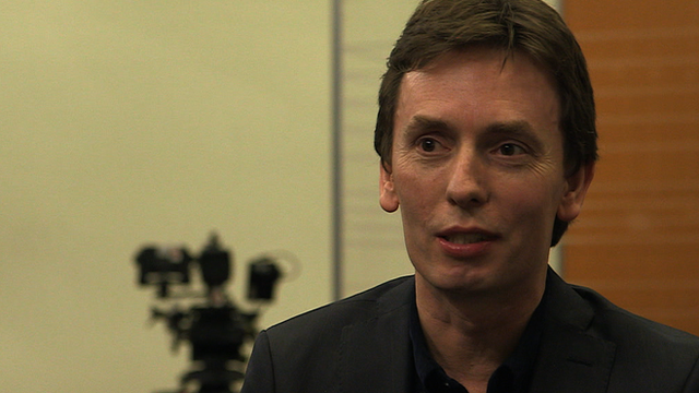 Snooker player Ken Doherty gives his Premier League predictions
