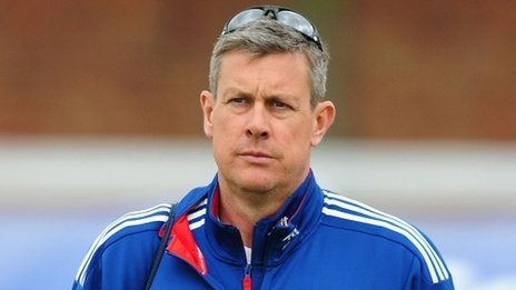 ECB set to announce new England coach