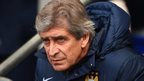 I've had no complaints - Pellegrini
