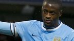I deserve more recognition - Toure