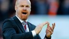 Burnley's slideshow to success