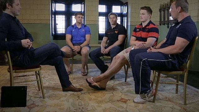Scrum V: Judgement Day