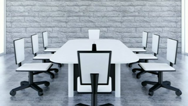 An image of a boardroom