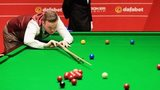 Shaun Murphy at the World Snooker Championship 2014