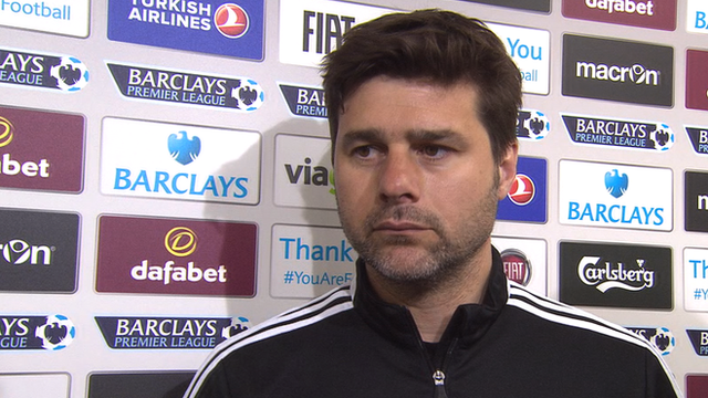 Aston Villa 0-0 Southampton: Pochettino claims penalty