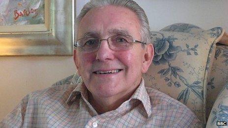 Ian McIntyre