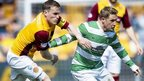 VIDEO: Highlights - Motherwell 3-3 Celtic