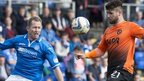 VIDEO: Highlights - St Johnstone 2-0 Dundee Utd