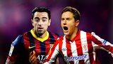 Barcelona v Athletic Bilbao