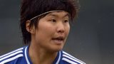 Chelsea's South Korean midfielder Ji So-Yun