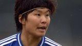 Chelsea's South Korean midfielder Ji So-Yun