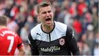Marshall hopeful on Cardiff survival