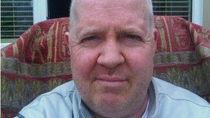 Mark Birnie