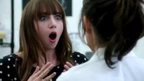 Zoe Kazan in a scene from In Your Eyes