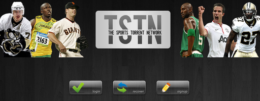 The Sports Torrent Network