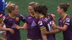 VIDEO: Notts County top Women's Super League