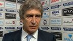 VIDEO: Pellegrini hopes to continue winning