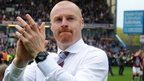 Burnley promotion historic - Dyche