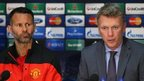 Manager Giggs will command 'respect'