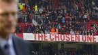 'Chosen One' banner may go to museum