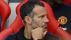 Man Utd begin hunt but Giggs not in race