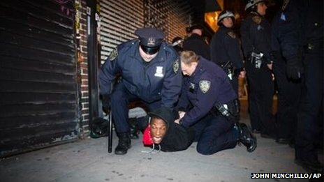 Photo of NYPD