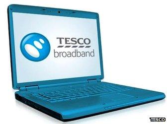 Tesco broadband