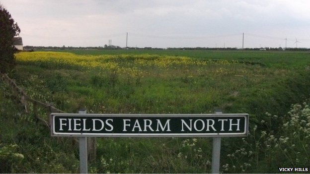Fields Farm North