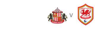 Sunderland v Cardiff